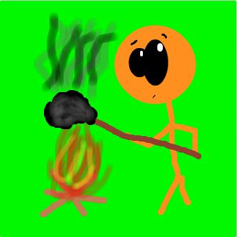 Aanbranden