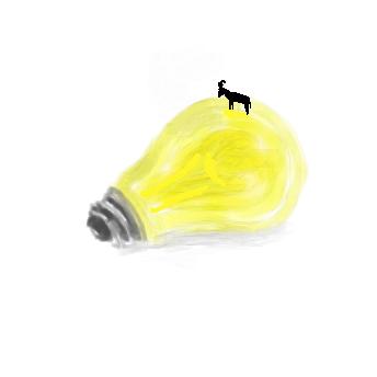 steenbokoplamp